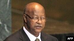Thủ tướng Guinea-Bissau Carlos Gomes
