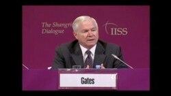 وزیر دفاع آمریکا از آغاز گفت و گو با طالبان خبر داد