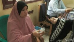 Egypt's Conservative Rural Vote Appears Split