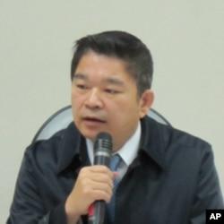 民进党立委 蔡煌琅