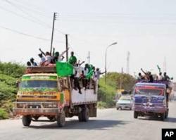 Somaliland Prepares for Presidential Polls
