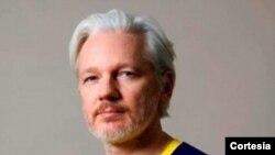 Julian Assange, pendiri WikiLeaks (Foto: dok).