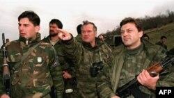 Bu Kez Sırplar Mladiç'i Sorgulamak İstiyor