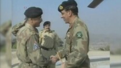 Pakistan's Top Military Commander Retires