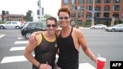 В Лос-Анджелесе прошел 41-й гей-парад