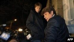 Ish guvernatori i Illinoit, Rod Bllagojeviç, dënohet me 14 vjet burgim