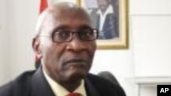 Samuel Chiwale, co-fundador da Unita
