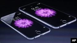 蘋果承認讓老型號手機速度變慢