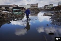 Yadroviy fojia oqibatlari: Yaponiyaning kimsasiz shahar va qishloqlari