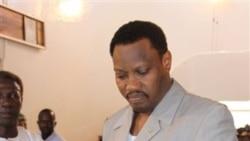 Reportage d'Abdoul-Razak Idrissa à Niamey pour VOA Afrique