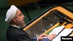 سخنرانی حسن روحانی رئیس جمهوری ایران در نشست سالانه مجمع عمومی سازمان ملل متحد در نیویورک - ۳ مهر ۱۳۹۳