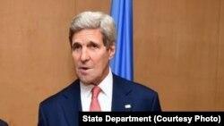 Le secrétaire d'Etat John Kerry avertit que la crise humanitaire au Soudan empire de jour en jour (Photo département d'Etat américain)