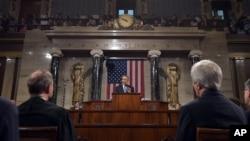 Govor o stanju nacije, 20. januar 2015.