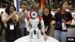 China Technology