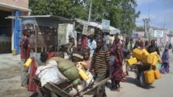 در جنايت های جنگی سومالی چه کسی را بايد مقصر شناخت؟