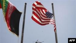 Афганистан. Вертолет Chinook CH-47