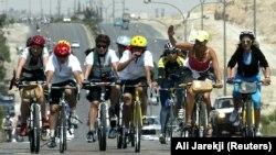 (Reuters/Ali Jarekji)