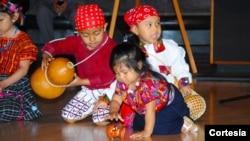 Con actividades para toda la familia el Centro Latino del Smithsonian festeja el Mes de la Hispanidad.
