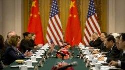 中國允許美國國會高級代表團訪問西藏