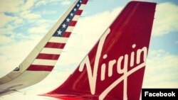 La aerolínea fundada por Sir Richard Branson fue adquirida por Alaska Airlines que ha decidido retirar la marca.
