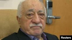 Mallam Fethullah Gulen