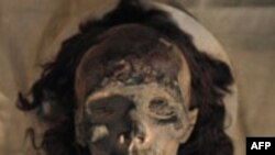 Tutankamon umro od malarije