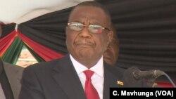UMnu. Constantino Chiwenga