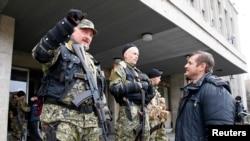 Hình ảnh từ Ukraine