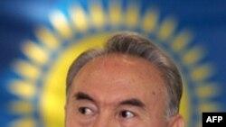 Qazaxıstan parlamenti Nursultan Nazarbayevin prezidentlik müddətinin uzadılmasına dair referendum çağırıb