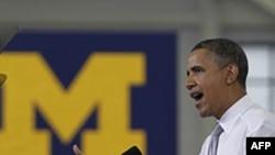 Obama propozon reforma në ndarjen e fondeve federale për universitetet