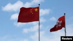 "VOA连线(桑普):港人对""中国人""身份认同持续走低,是何原因"