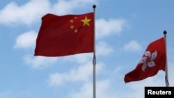 时事大家谈:东方之珠失色 香港加速内地化?