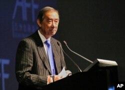 香港证券交易所主席夏佳理称全球经济重心转向亚洲