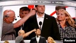 El discurso más esperado de la segunda jornada podría ser el del presidente de la Cámara de Representantes, Paul Ryan.