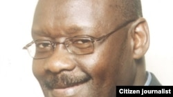 Health Minister Dr. David Parirenyatwa