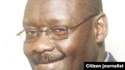 Health Minister Dr. David Parirenyatwa