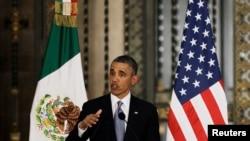 奧巴馬鼓勵同拉丁美洲的貿易