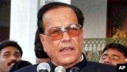 سلمان تاثیر د پنجاب پخوانی والي خپل محافظ وژلی و