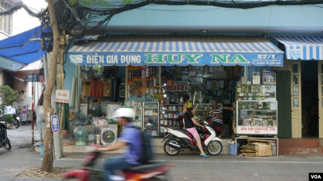 Ninety percent of enterprises in Vietnam are small to medium businesses, which are seen as a pillar of economic stability in the country.