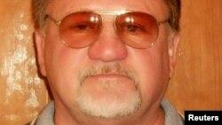 14일 미국 공화당 의원 총격 사건의 용의자 제임스 호지킨슨.
