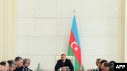 Prezident Əliyev: Neftin bahalaşması inflyasiya risklərini artıra bilər