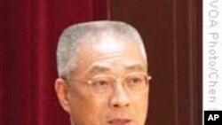 台湾阁揆就任前香港之行引发争议