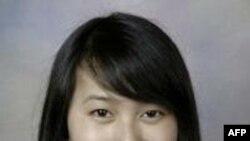 Nữ sinh người Mỹ gốc Việt 17 tuổi Alexandria Huỳnh