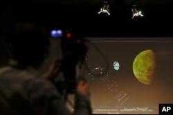 آخرین اطلاعات از این فضاپیما از نزدیکی مریخ گزارش شده بود.