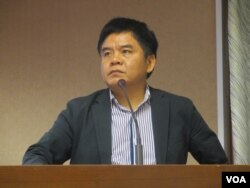 台湾在野党民进党立委莊瑞雄