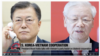 Hàn Quốc nhờ Việt Nam hỗ trợ tái khởi động đối thoại với Triều Tiên