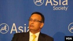 哈珊哈卡尼 巴基斯坦前任駐美大使