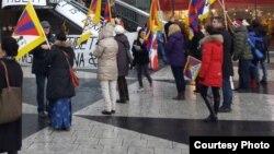 Ataque aconteceu num cruzamento movimentado de Estocolmo