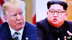 El presidente Donald Trump, se reunió el viernes con el funcionario norcoreano en la Casa Blanca por más de una hora.
