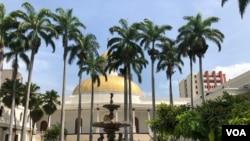 El concejal, de 65 años, falleció estando bajo custodia del Servicio Bolivariano de Inteligencia Nacional (Sebin) al presuntamente saltar desde el décimo piso.